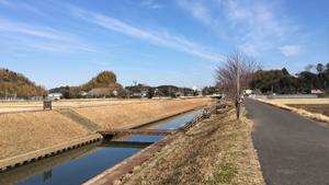 江川・印旛水系